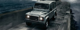 Land Rover Defender Station Wagon 5door - 2011