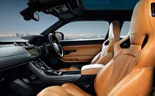 Обои автомобили Range Rover Evoque Special Edition Victoria Beckham - 2012