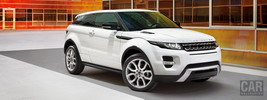 Land Rover Range Rover Evoque Dynamic - 2010
