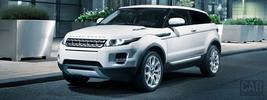 Land Rover Range Rover Evoque Prestige - 2010