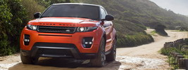 Range Rover Evoque Autobiography Dynamic - 2014