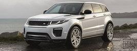 Range Rover Evoque HSE Dynamic - 2015