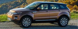 Range Rover Evoque SD4 Prestige - 2014