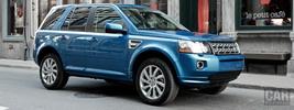 Land Rover Freelander 2 HSE - 2013