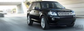 Land Rover Freelander 2 HSE Luxury - 2014