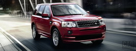Land Rover Freelander 2 Sport Limited Edition Styling Pack - 2012