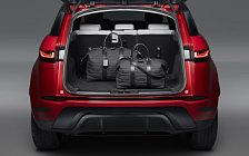 Обои автомобили Range Rover Evoque D240 HSE R-Dynamic Black Pack - 2019