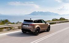 Обои автомобили Range Rover Evoque D240 S Black Pack - 2019