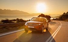 Обои автомобили Range Rover Evoque D240 S - 2019