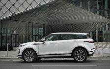 Обои автомобили Range Rover Evoque P250 SE - 2019