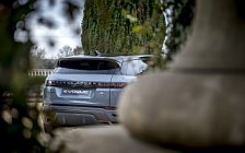 Обои автомобили Range Rover Evoque R-Dynamic First Edition - 2019