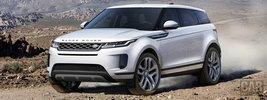 Range Rover Evoque D240 HSE - 2019
