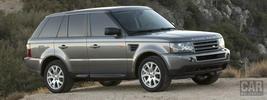 Land Rover Range Rover Sport - 2006