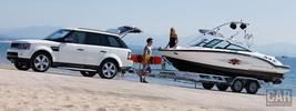 Land Rover Range Rover Sport - 2011