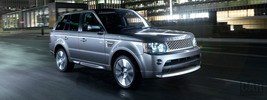 Land Rover Range Rover Sport Autobiography - 2010