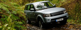 Land Rover Range Rover Sport HSE - 2012