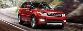 Range Rover Sport Autobiography - 2013