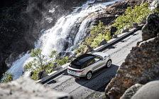 Обои автомобили Range Rover Velar R-Dynamic D300 HSE Black Pack - 2017