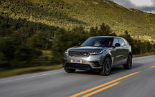 Cars wallpapers Range Rover Velar R-Dynamic P380 HSE - 2017