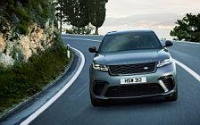 Обои автомобили Range Rover Velar SVAutobiography Dynamic Edition - 2019