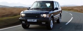 Land Rover Range Rover 2nd generation