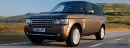Land Rover Range Rover Autobiography - 2011