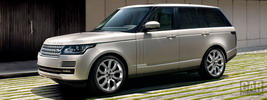 Land Rover Range Rover Autobiography - 2013