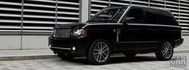 Land Rover Range Rover Black Edition - 2011