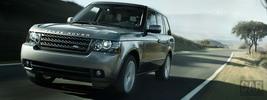 Land Rover Range Rover HSE - 2012