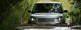 Land Rover Range Rover Vogue - 2013