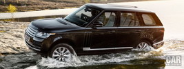 Land Rover Range Rover Vogue SDV8 - 2013