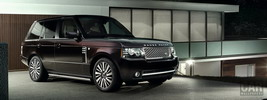 Land Rover Range Rover Autobiography Ultimate Edition - 2011