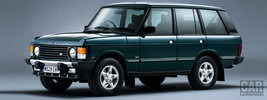 Range Rover Classic Autobiography - 1994