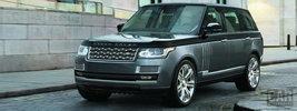 Range Rover SVAutobiography - 2015