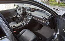 Обои автомобили Lexus IS 300 AWD CA-spec - 2017