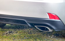 Обои автомобили Lexus IS 350 AWD F SPORT CA-spec - 2017