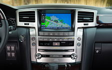 Обои автомобили Lexus LX 570 CA-spec - 2013