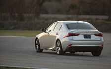 Обои автомобили Lexus IS 350 US-spec - 2013
