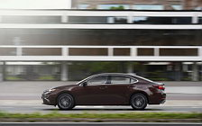 Обои автомобили Lexus ES 250 - 2015