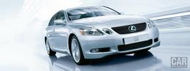 Lexus GS450h - 2006