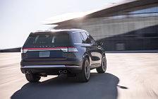 Обои автомобили Lincoln Aviator - 2018