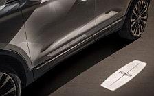 Обои автомобили Lincoln MKC - 2018