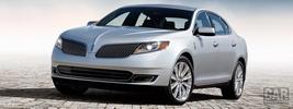 Lincoln MKS - 2013