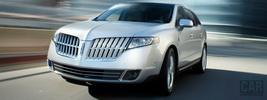 Lincoln MKT - 2010