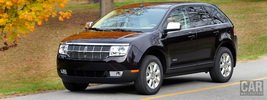 Lincoln MKX - 2007