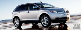Lincoln MKX - 2011