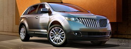 Lincoln MKX - 2012