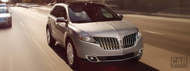 Lincoln MKX - 2013