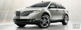 Lincoln MKX - 2014