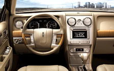 Cars wallpapers Lincoln MKZ - 2009